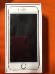 iPhone 6S  não aceito troca
