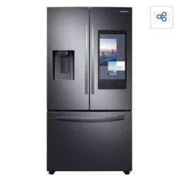 Título do anúncio: Serviços de assistência técnica e Consertos em geladeiras, <br><br>