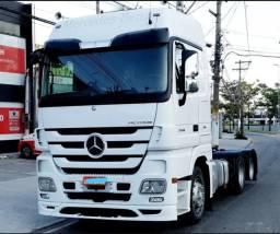 Mercedes-Benz Actros 2546 LS