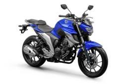 Yamaha Fazer 250 ABS Ent + 48x 583