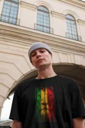 Título do anúncio: Camisetas Bob Marley,  Reggae