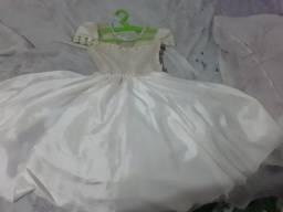 Título do anúncio: Vendo vestido de festa