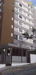 Apartamento com 2 dormitórios para alugar, 45 m² por R$ 700,00/mês - Vila Zefira - São Pau