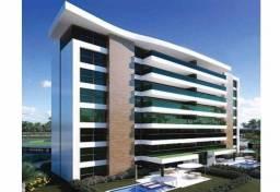 Título do anúncio: MD | More no Paraíso! 4 ou 3 suítes na Beira Mar do Paiva - Acqua Marine - 171m² 3 vagas