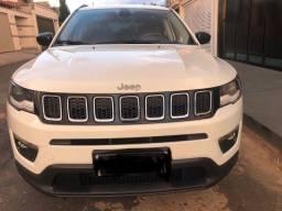 Vendo Jeep Compass