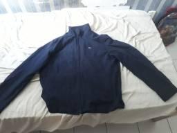 Título do anúncio: jaqueta lacoste classica