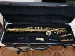 Saxofone Soprano Arena Sib