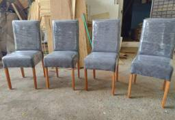 Título do anúncio: Promoção de Cadeiras para sala de jantar