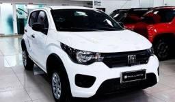 Título do anúncio: (Suhennia) Fiat Mobi 2018