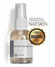 Ácido Glicólico 30ml Cada Hinode - Original