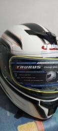 Título do anúncio: Capacete taurus TM M 56