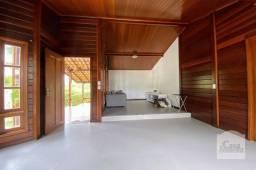 Título do anúncio: Casa à venda com 4 dormitórios em Veredas das geraes, Nova lima cod:373040
