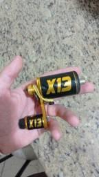 Título do anúncio: Máquina tatuagem X13 Gold