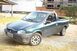 Pick UP corsa 97/98