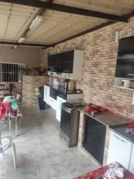 Título do anúncio: Casa para venda tem 130 metros quadrados com 2 quartos em Goiabal - Barra Mansa - RJ