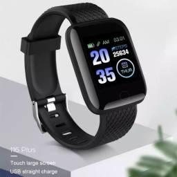 Título do anúncio: Smartwatch- Relógio Inteligente