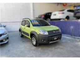 Fiat Uno 2011 1.0 evo way 8v flex 4p manual