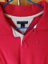 Título do anúncio: Camisa polo Tommy