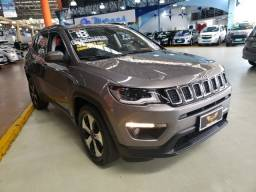 Título do anúncio: jeep compass 2.0 longitude flex