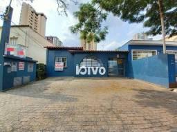 Título do anúncio: São Paulo - Casa Comercial - Vila Clementino