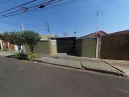 Título do anúncio: Sao Carlos - Casa Padrão - Vila Elizabeth