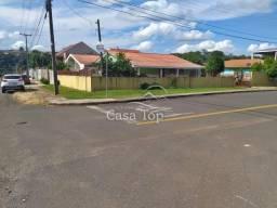 Casa à venda com 2 dormitórios em Jardim carvalho, Ponta grossa cod:3776