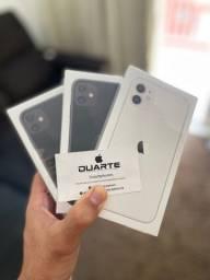 Título do anúncio: iPhone 11 128Gb BLACK/WHITE, 12 Meses de Garantia Apple