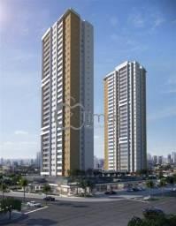 Título do anúncio: Apartamento para venda possui 97 metros quadrados com 3 quartos em Jardim Europa - Goiânia