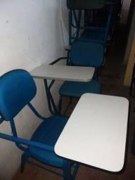 Título do anúncio: Cadeiras escolar