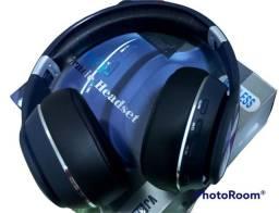 Título do anúncio: Fone de ouvido wireless versão 5.0