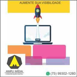 Título do anúncio: Criação de site/ aplicativo/ cardápio digital