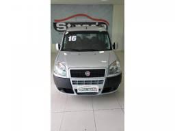 Fiat Doblo Essence 1.8 Flex 16V 5P 7 LUG.