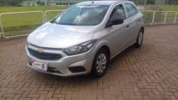 Chevrolet onix 2020 1.0 mpi joy 8v flex 4p manual