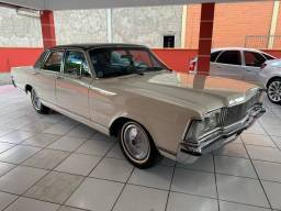 GALAXIE 1976/1976 4.8 LTD V8 16V GASOLINA 4P MANUAL
