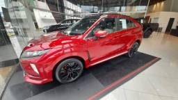 ECLIPSE CROSS 2019/2020 1.5 MIVEC TURBO GASOLINA HPE-S SPORT S-AWC CVT