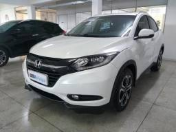 HONDA HR-V TOURING 1.8 FLEXONE 16V 5P AUT