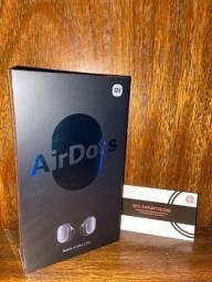 Título do anúncio: Fone de Ouvido Sem Fio Redmi Airdots 3 Pro 100% Original Lacrado Lançamento