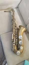Saxofone Tenor Weril Senior