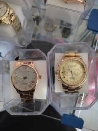 Relógios femininos a prova d?água
