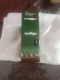 Pedal Clip wellgo novo