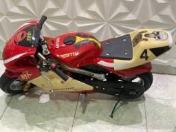 Mini moto Gp gasolina