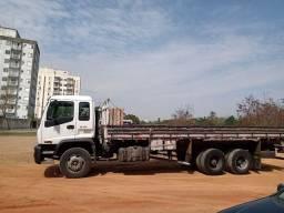 Título do anúncio: Caminhão GMC 15-190 Reduzido