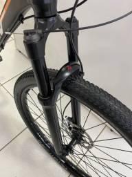 Título do anúncio: Bike TSW aro 29 tam 17 1 Coroa