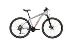 Título do anúncio: 2 bikes com nota fiscal