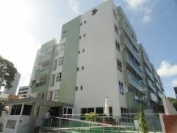 Título do anúncio: COD 1-418 Apartamento em Cabo Branco 80m2 com 2 quartos