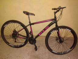 Título do anúncio: Bicicleta byke 29