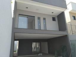 Título do anúncio: Sobrado novo 3 quartos, 126m², próximo Aeroporto de Goiânia, somente 2 unidades, barato de