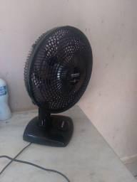 Vendo ventilador novo 55$