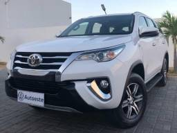 Título do anúncio: Toyota Hilux Sw4 2.7 Srv 7 Lugares 4x2 16v