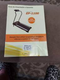 Título do anúncio: Esteira Elétrica EP1100